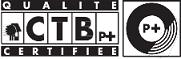 Certificat CTBP+