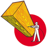 Logo Provence Charpente